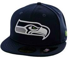 New Era czapka z daszkiem 5950 Nfl Fitted Trainer Seasea OTC) rozmiar 7 3/8