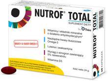 THEA POLSKA SP. Z O.O. Nutrof Total z Wit. D3 60 kapsułek