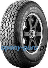 Bridgestone Dueler 689 H/T 215/80R16 107S