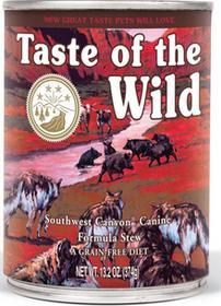 Taste of the Wild Southwest Canyon 390g