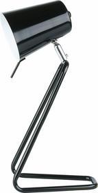 Leitmotiv Lampka biurkowa Z Czarny LM693