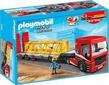 Playmobil Transporter 5467