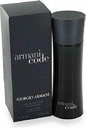 Giorgio Armani Code Woda toaletowa 125ml