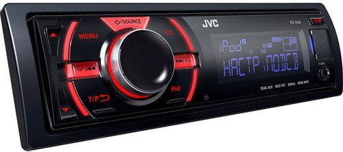 JVC KD-X40
