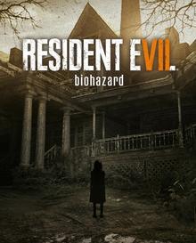 Resident Evil 7 Biohazard STEAM EU