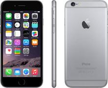 Apple Remade iPhone 6 16GB grey Premium refurbished RM-IP6-16/GY