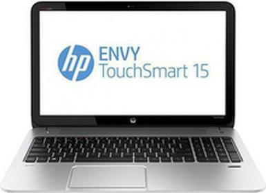 "HPEnvy TouchSmart 15-j144na J0C01EAR HP Renew 15,6"", Core i7 2,4GHz, 16GB RAM, 1000GB HDD (J0C01EAR)"