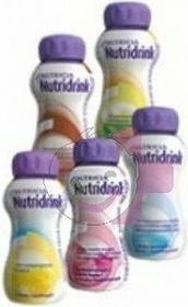 N.V.Nutricia Nutridrink CZEKOLADA 200ml - CZEKOLADOWY