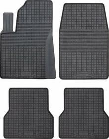 MotoHobby Dywaniki samochodowe FORD -Ford B-Max (2012-) - Komplet dywaników gumo