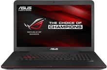 "Asus G771JW-T7050H 17,3"", Core i7 2,6GHz, 8GB RAM, 750GB HDD (G771JW-T7050H)"