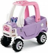 Little Tikes Cozy Truck - samochód Pick Up 627514