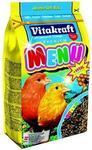 Opinie o Vitakraft Menu Vital Dla kanarka - Miodowa 1 kg [21450] 4092