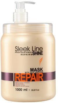 Stapiz Sleek Line Repair & Shine REPAIR Maseczka Hair 1000ml 788