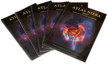 Delta Optical ATLAS NIEBA 2000.0
