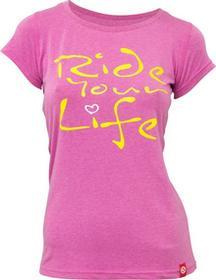 Kellys Koszulka T-shirt Womens RIDE
