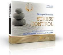 Olimp Stress control 30 szt.