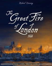 Rebel Great Fire Of London 1666