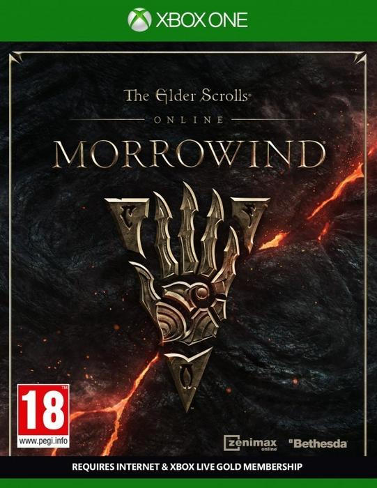 The Elder Scrolls Online: Morrowind XONE