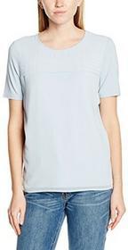 Gerry Weber T-shirt panie, kolor: niebieski, rozmiar: 44 B01M7SPG1Z