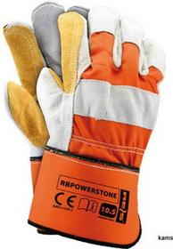 Reis RBPOWERSTONE - rękawice ochronne - 10,5