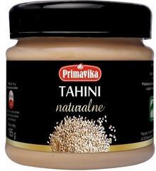 Primavika Tahini Naturalne 185g