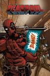 Deadpool (Bang) Plakat
