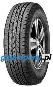 Nexen (Roadstone) Roadian HTX RH5  255/70R17 112T