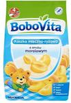 Nutricia BoboVita Kaszka mleczno-ryżowa o smaku morelowym po 4 miesiącu 230 g