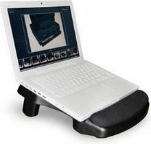 Exponent World Podstawka pod laptopa (czarna) 56300