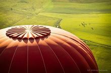 Romantyczny lot balonem dla dwojga - Biebrzański Park Narodowy