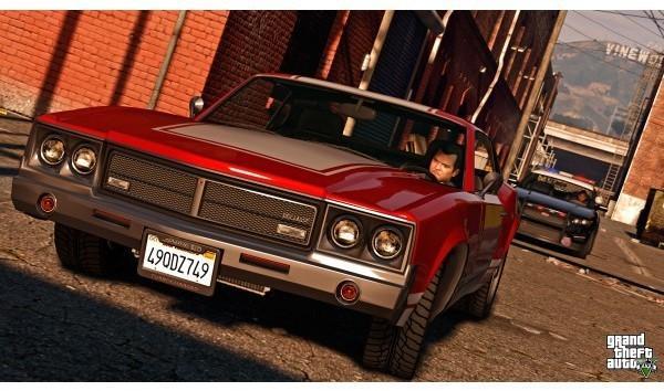 Grand Theft Auto 5 PC