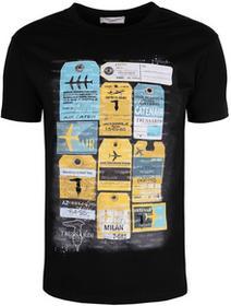 "Trussardi T-shirt """"Casamassim"""""