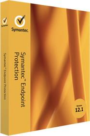 Symantec Endpoint Protection 12.1 (49 stan, / 1 rok) - Nowa licencja