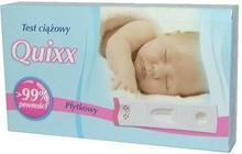 Blue Cross Bio-Medical Test ciążowy QUIXX płytkowy