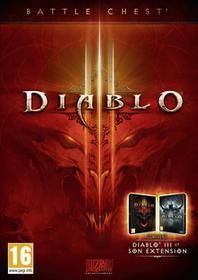 Diablo 3 Battle Chest (Diablo III + Reaper of Souls)