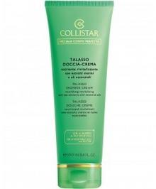 Collistar Talasso Shower Cream kremowy peeling do ciała 250ml