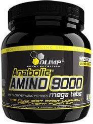 Olimp Anabolic Amino 9000 300 kaps.