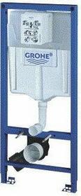 Grohe Rapid SL Do kompaktu WC ściennego, spłuczka do WC 6 - 9 l, wysokość zabudowy 1,13 m 38528001