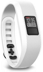 Garmin vívofit 3 opaska monitorująca aktywność (czas działania baterii: rok, cele dzienne, powiadomienie o braku aktywności) 010-01608-01