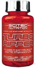 Scitec Turbo Ripper 100kaps