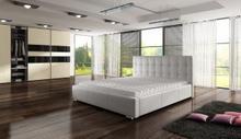 Meble Marzenie Łóżko TESSA 120x200 - tapicerka do wyboru 114_20140324162954