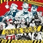 Cube Factory of Ideas Crime Story - Detektywi bez Licencji