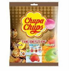 CHUPA CHUPS BEST OF TOREBKA 12G - Zakupy dla domu i biura!