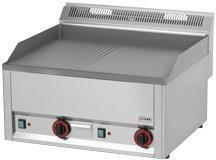 RedFox Płyta grillowa elektryczna trójfazowa GDHRL - 66 ET 00000517