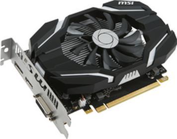 MSIGeForce GTX 1050 Ti