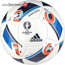 adidas Piłka NOŻNA BEAU JEU EURO 2016 AC5416 / 01671