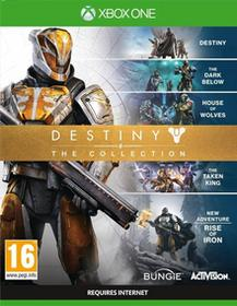Destiny - The Collection XONE