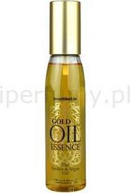 Montibello Gold Oil Essence Amber & Argan Olejek bursztynowo arganowy 130ml