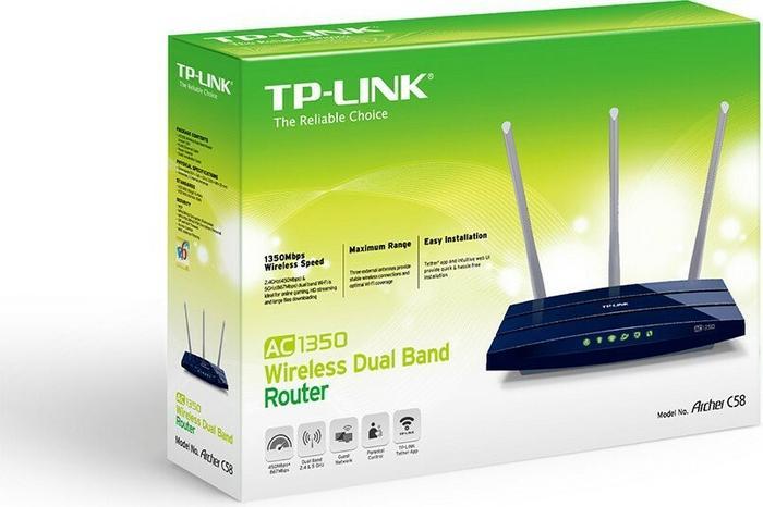 TP-Link Archer C58