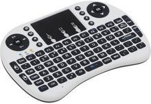 Quer Klawiatura bezprzewodowa BT m.in do Smart TV Android dongle Y-XBZ0479
